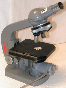 Olympus  Monocular Microscope