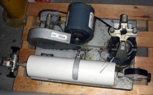 Parr 3911 Hydrogenator