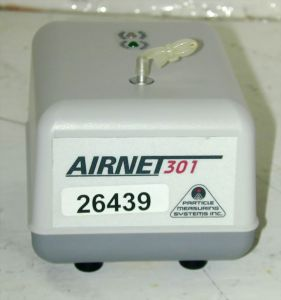 Particle Measuring Systems Airnet 301 Particle Size Analyzer