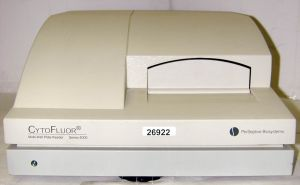 PerSeptive Biosystems Cytofluor 4000 TR Microplate Reader for Fluorometer