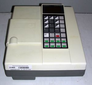 Pharmacia GeneQuant pro (80-2110-98) UV-Visible Spectrophotometer