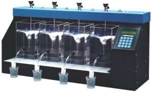 Phipps and Bird PB 950 Flocculation Stirrer