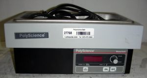 Polyscience  Water Bath