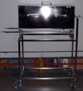 Primus  Floor-model Autoclave Sterilizer