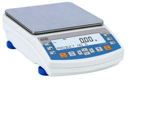 Radwag PS 6000.R1 2-decimal Balance