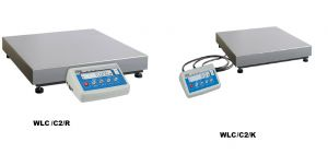 Radwag WLC 60/C2 0-decimal Balance