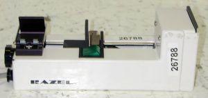 Razel A.E (101710) Syringe Pump