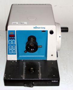 Reichert-Jung 2045 Multicut Rotary Microtome
