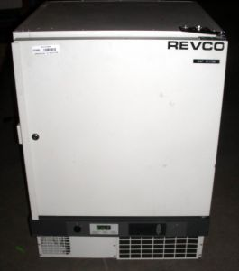 Revco REB404A18 Blood Bank Refrigerator
