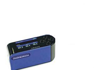 Rhopoint Novo Gloss 20/60/85 + haze 20/60/85 degree Gloss Meter