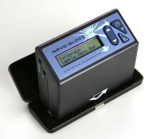 Rhopoint Novo Gloss Lite NGL45 45 degree Gloss Meter