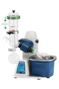 SciLogex SCI100-Pro (Dry-Ice Condenser) Rotary Evaporator