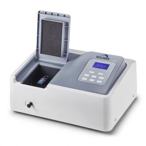 SciLogex SP-UV1000 UV-Visible Spectrophotometer
