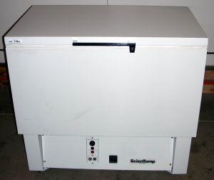 ScienTemp 45-3.1 Chest Freezer