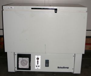 ScienTemp 85-3.1 Ultra-Low Chest Freezer