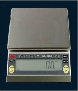 Scientech SG-12000 1-decimal Balance