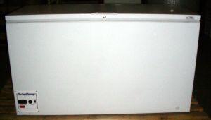Scientemp 34-20 Chest Freezer