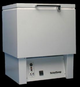 Scientemp 43-1.7 Chest Freezer
