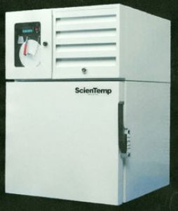 Scientemp 45-01 Upright Freezer