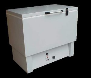 Scientemp 45-3.1 Chest Freezer