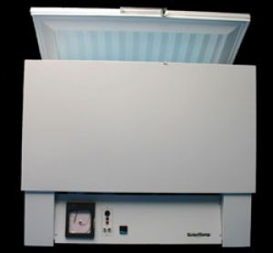 Scientemp 80-12A Ultra-Low Chest Freezer