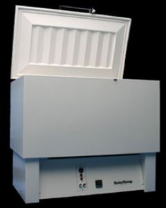 Scientemp 80-21 Ultra-Low Chest Freezer