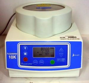 Seward Clearspin 10K (2000/002/AM) Microcentrifuge