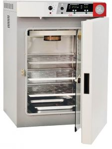 Shel-Lab SCO5A Air-Jacketed CO2 Incubator