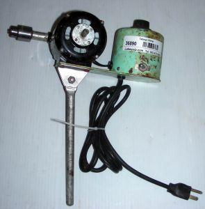 Talboys 134-2 Variable-speed Stirrer