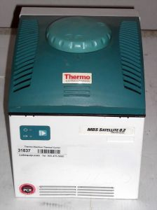 Thermo Electron MBS Satellite 0.2 Thermal Cycler