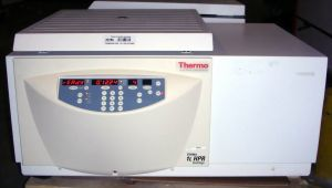 Thermo Forma 5696 1L HPR (Same as IEC Multi Bench-model, Refrigerated Centrifuge