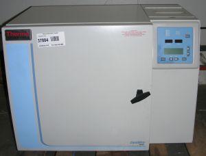 Thermo Scientific Cryomed 7450 Liquid Nitrogen Freezer