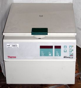 Thermo Heraus Megafuge 1.0 Bench-model Centrifuge