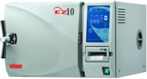 Tuttnauer EZ10P (with printer) Bench-model Autoclave Sterilizer