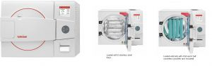 Tuttnauer Elara11 Bench-model Autoclave Sterilizer