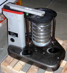 Tyler Ro-Tap B Sieve Shaker