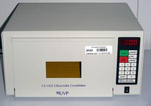 UV Products CL-1000 UV Crosslinker