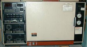 Varian 3700 2-FID Gas Chromatograph