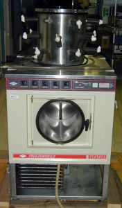 Virtis Freezemobile 12SL (316745) Floor-model Freeze Dryer
