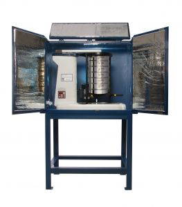 Tyler Rotap RX-29 KIT new laboratory Sieve Shaker