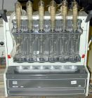 Buchi 810 Multi-Heater Extraction Rack