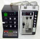 Coulter ZM Automatic Blood Cell Counter