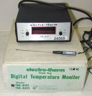Electromedics TM-810 Thermometer