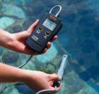 Hanna Instruments HI 991301 Digital, Portable pH-Conductivity-TDS Meter