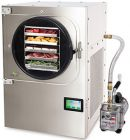 Harvest Right Stainless Steel - Large Bench-model Freeze Dryer
