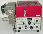 SRI 9300 FID-ECD Gas Chromatograph
