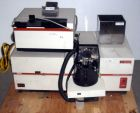 Varian SpectrAA 300 Atomic Absorption Spectrophotometer