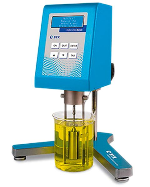 BYK Gardner byko-visc Basic (L, R or H) Digital Viscometer