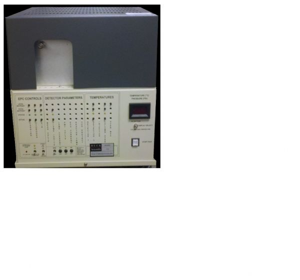 Buck Scientific 310 Single Detector System Gas Chromatograph