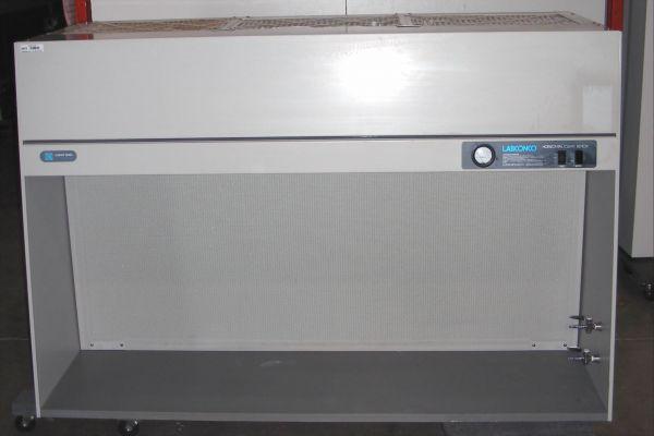 Labconco Purifier UV 3610004 Laminar Flow Clean Bench Hood